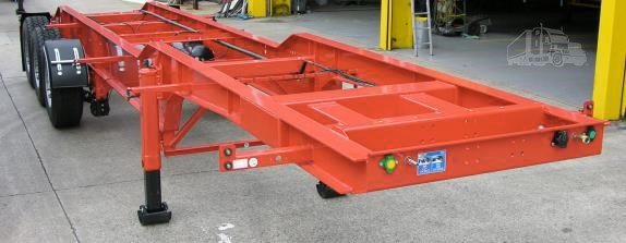 2019 SDC TIPPER CHASSIS at www.mtcequipment.com