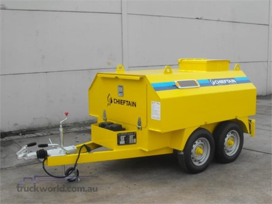 2019 Chieftain other Trailers for Sale