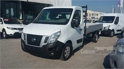 NISSAN NV400  used