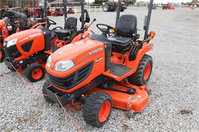 KUBOTA BX2660 Auction Results - 38 Listings | TractorHouse