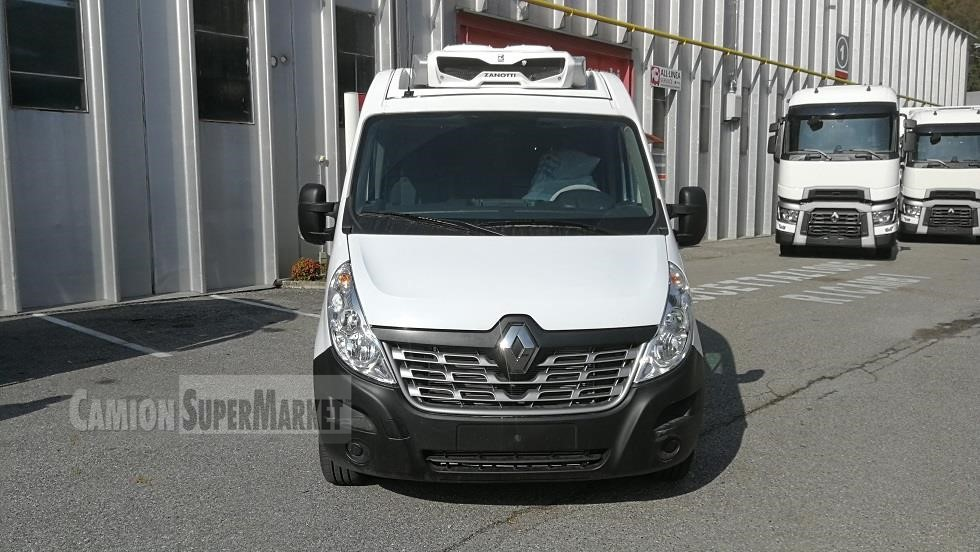 Renault MASTER 145 Nowy 2018