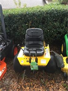 WALKER Zero Turn Lawn Mowers For Sale In Georgia - 2