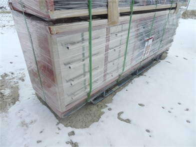 10' 20 Drawer Tools/Hand Held Items Auction Results - 4