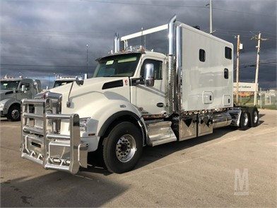 KENWORTH T880 Conventional Trucks W/ Sleeper For Sale - 77 Listings