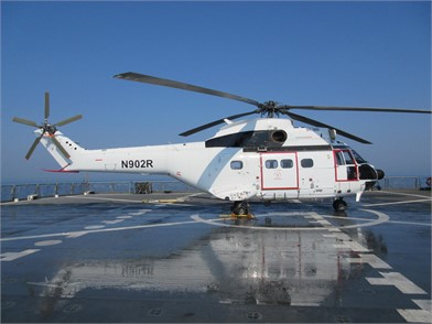 EUROCOPTER Turbine Helicopters For Sale - 182 Listings