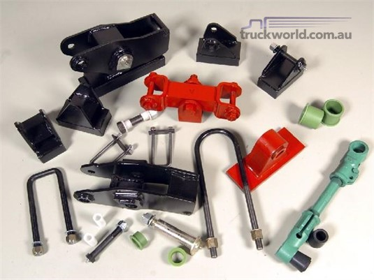 0 MTC Trailer Suspension Parts - Parts & Accessories for Sale