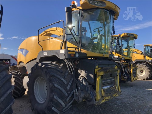Used Farm Equipment For Sale By Gellings Implement Inc  - 68