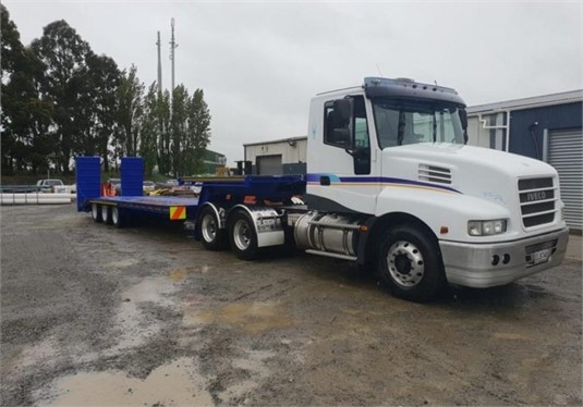 2007 Iveco Powerstar 450 - Trucks for Sale