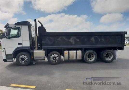 2012 Volvo FM500 - Trucks for Sale