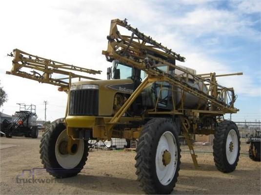 0 Rogator 1074 Black Truck Sales - Farm Machinery for Sale