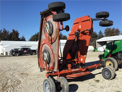 SCHULTE Rotary Mowers Auction Results - 19 Listings