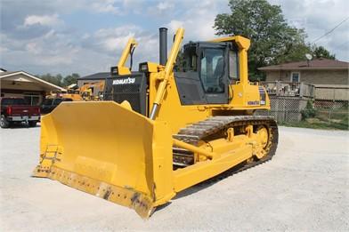 KOMATSU D85 For Sale - 76 Listings | MachineryTrader com - Page 1 of 4