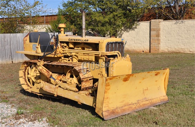 1950 CAT D2 For Sale In SOUTHLAKE, Texas