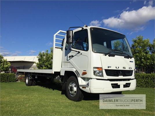 2018 Fuso Fighter 1024 Daimler Trucks Perth - Trucks for Sale