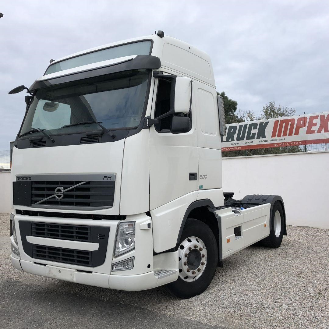 Volvo FH13.460 Second-hand
