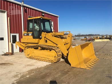 CATERPILLAR 963C For Sale - 93 Listings | MachineryTrader