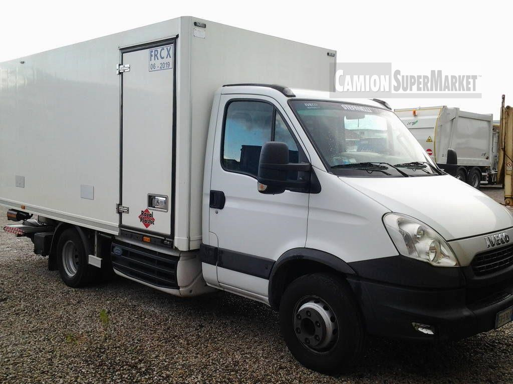 Iveco DAILY 35S14 #Used