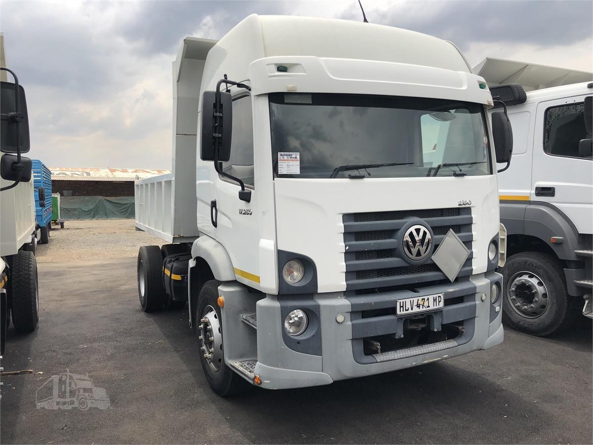2012 Volkswagen 17 250 For Sale In Bartlett Boksburg Gauteng South Africa Truckpaper Com