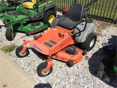 HUSQVARNA CZ4817 For Sale - 1 Listings | TractorHouse com