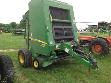 Round Balers For Sale In Fayetteville, Tennessee - 127