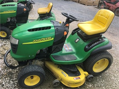 JOHN DEERE L120 For Sale - 14 Listings | TractorHouse com - Page 1 of 1