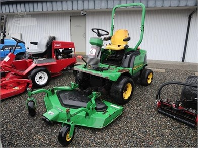 JOHN DEERE 1445 Auction Results - 1 Listings ... on