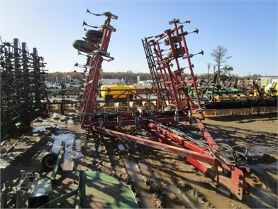 WILRICH 2800 FIELD CULTIVATOR Other Auction Results - 1