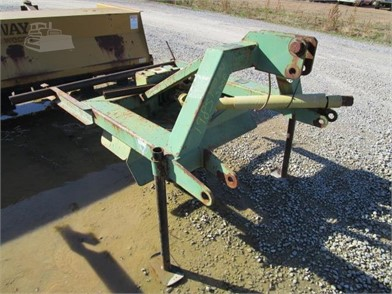 UFT PTO DITCHER Other Auction Results - 2 Listings