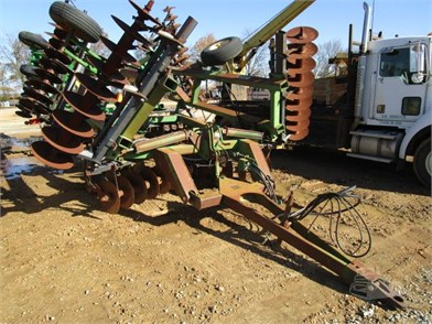 JOHN DEERE 630 DISK Other Auction Results - 3 Listings