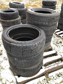 Misc Tires Other Auction Results - 7 Listings | MarketBook