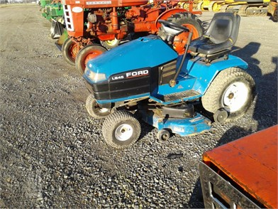 Ford Ls45 Riding Mower Other Auction Results - 1 Listings