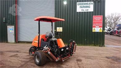 Used JACOBSEN Fairway Mowers for sale in Ireland - 1 Listings | Farm
