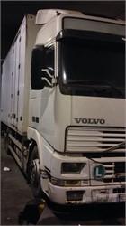 Volvo Fh12  Usato