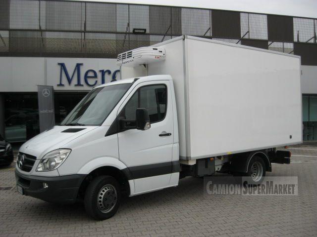 Mercedes-Benz SPRINTER 413 Usato 2012