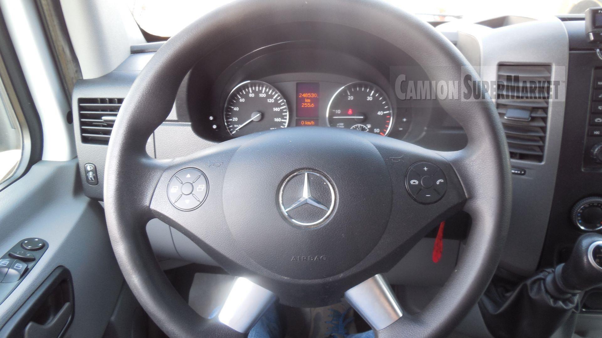 Mercedes-Benz SPRINTER 319 Uzywany 2013