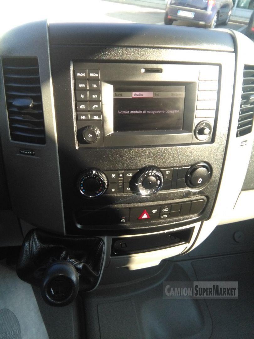 Mercedes-Benz SPRINTER 316 Usato 2014