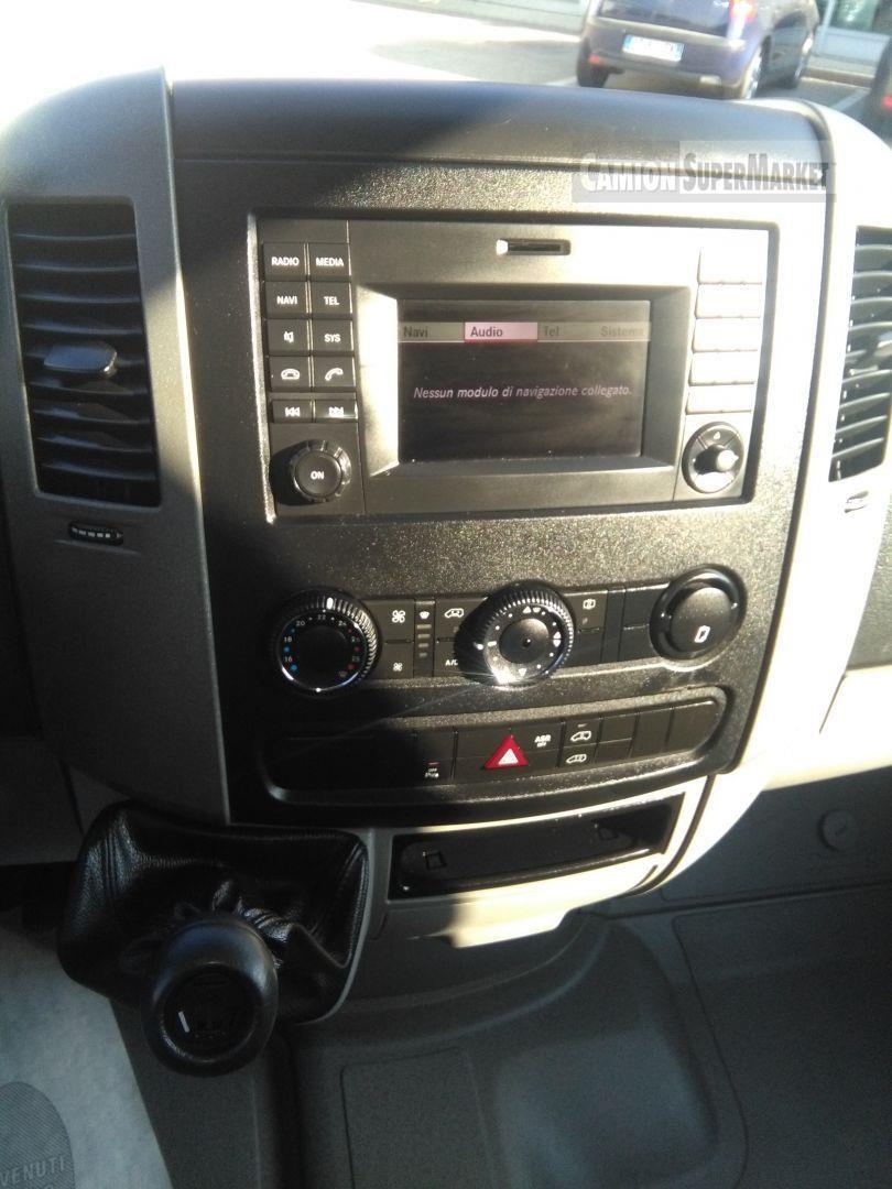 Mercedes-Benz SPRINTER 316 Uzywany 2014