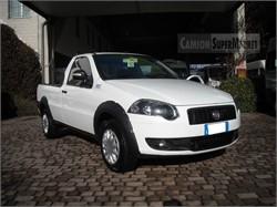Fiat Strada Trekking Usato
