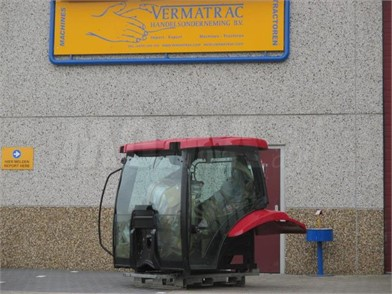 Used CASE IH Attachments And Components For Sale In Europe - 29