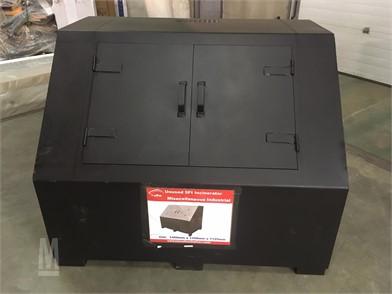 Storage Bins - Liquid/Dry Açık Artırma Sonuçları - 793 Listings