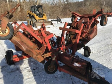 BEFCO Rotary Mowers For Sale - 24 Listings | TractorHouse com - Page