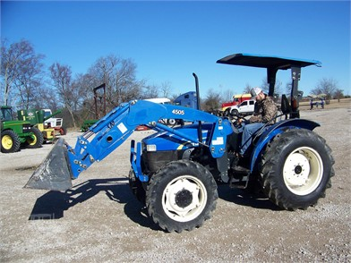NEW HOLLAND WORKMASTER 55 Auction Results - 28 Listings ... on