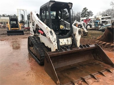 Skid Steers For Sale In Greenville, South Carolina - 150