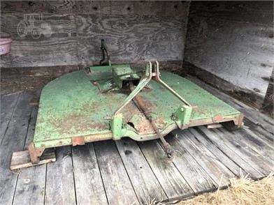 JOHN DEERE 407 Auction Results - 8 Listings | TractorHouse