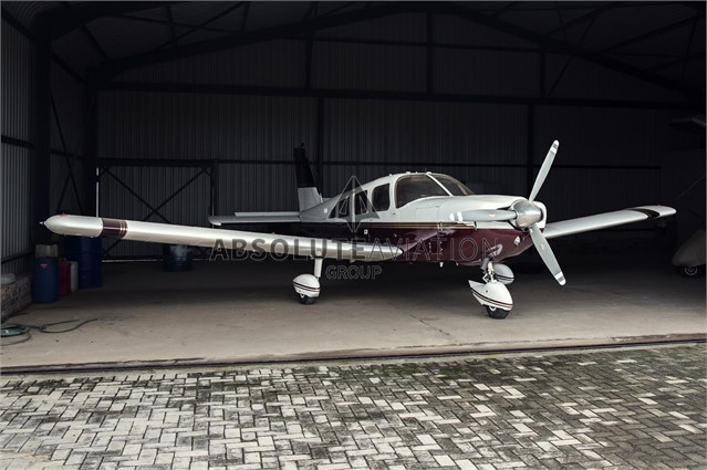 1975 PIPER CHEROKEE 6/300 For Sale In Johannesburg, GAUTENG South Africa
