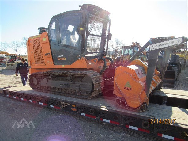 PRIME TECH Forestry Equipment For Sale - 23 Listings