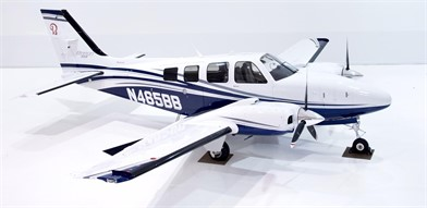 BEECHCRAFT Piston Twin Aircraft For Sale In Destin, Florida