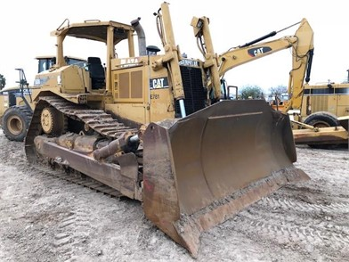 CATERPILLAR D8N For Sale In Texas - 4 Listings   MachineryTrader com