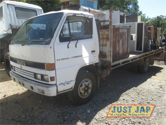1993 Isuzu NKR Just Jap Truck Spares - Wrecking for Sale