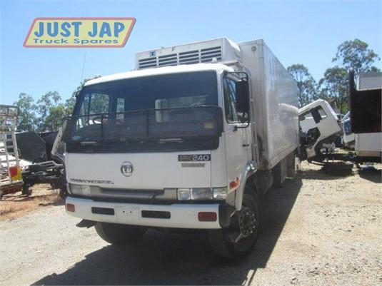 1997 UD PK240 Just Jap Truck Spares - Trucks for Sale